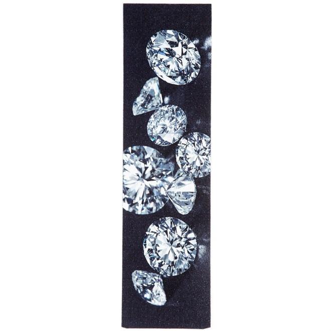 grip DIAMOND - Spilled Jewels Black (BLK)