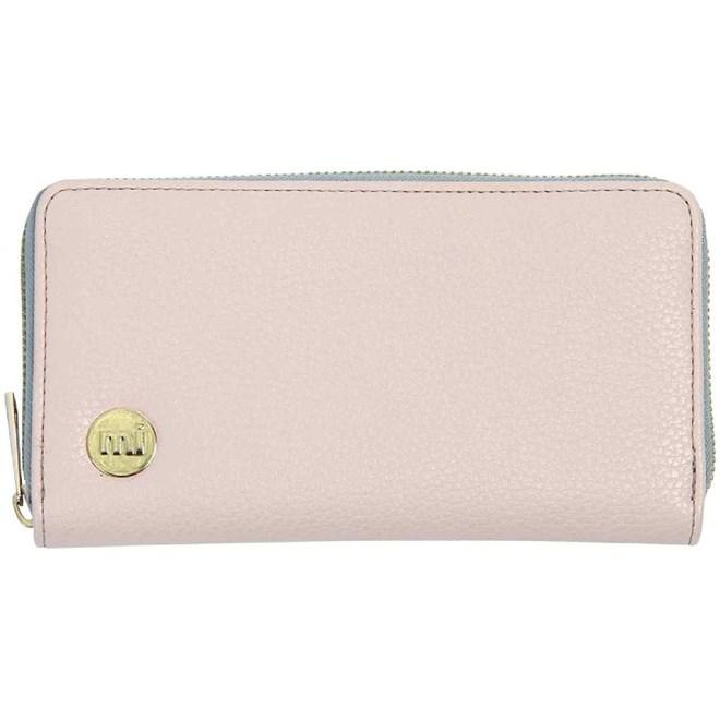 peňaženka MI-PAC - Zip Purse Tumbled Blush (017)  951a383b52