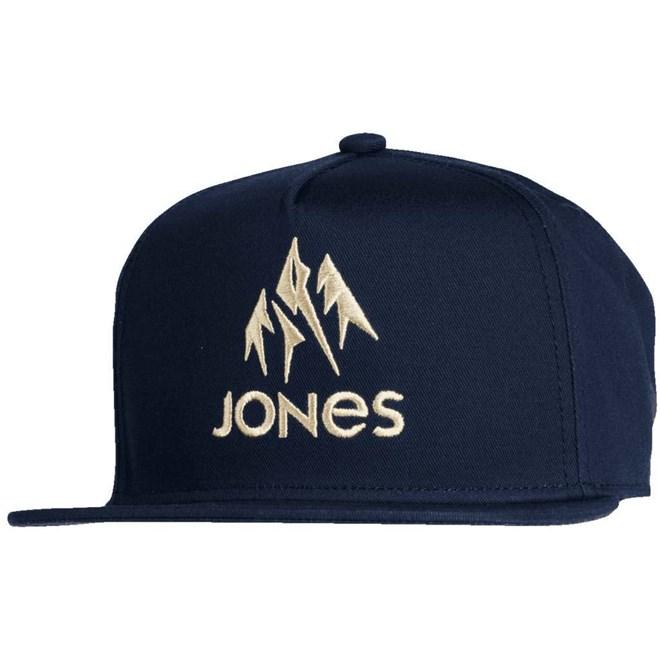 kšiltovka JONES - Jackson (NAVY)