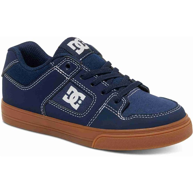 boty DC - Pure Elastic B Shoe Ngm (NGM)