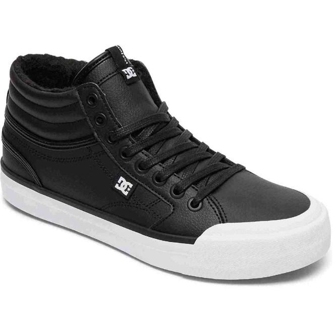 boty DC - Evan Hi Wnt J Shoe Bwb (BWB) 3835d56b60
