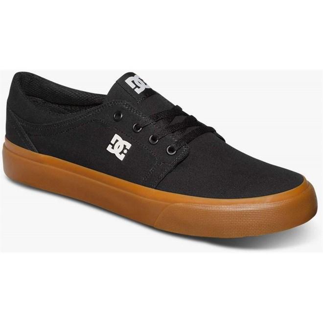 boty DC - Trase Tx Black/Gum (BGM)