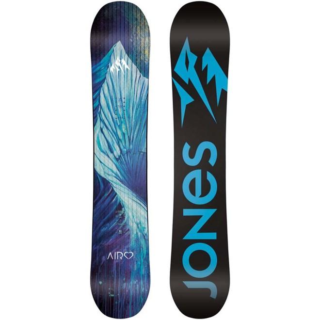 Snowboard JONES - Snb Airheart  (MULTI)