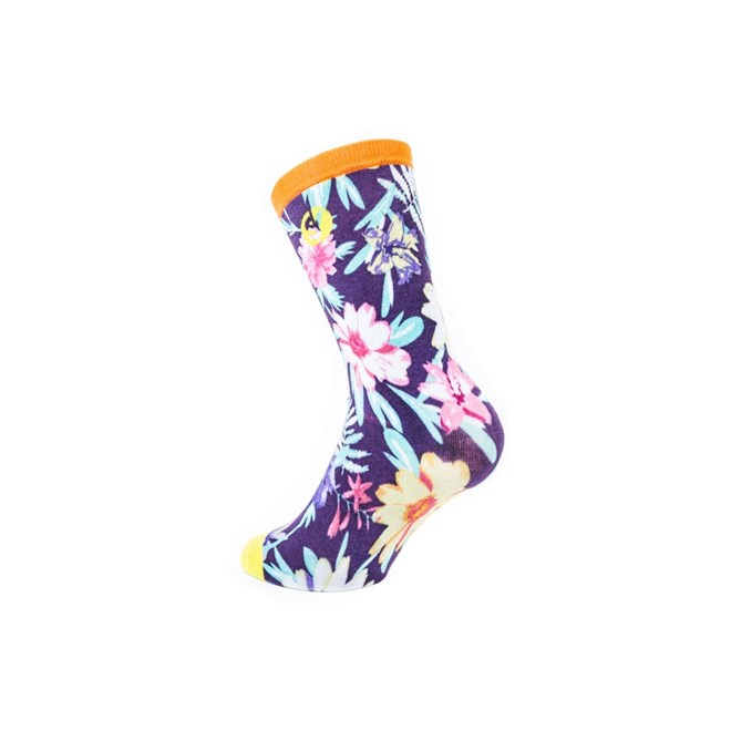 ponožky SOCK YOU - Hawaii Assorted (999)