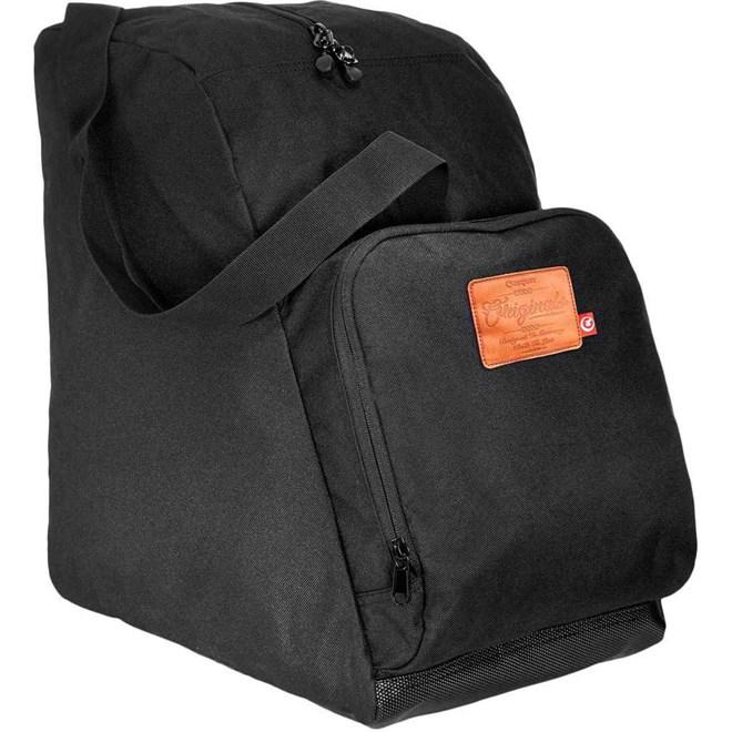 pouzdro AMPLIFI - Boot Pouch Black  (BLACK)