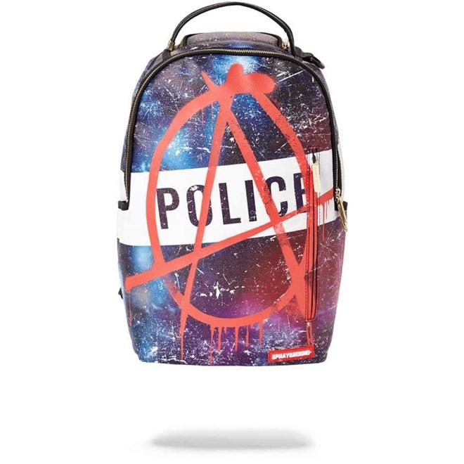plecak SPRAYGROUND - Anarchy (000)