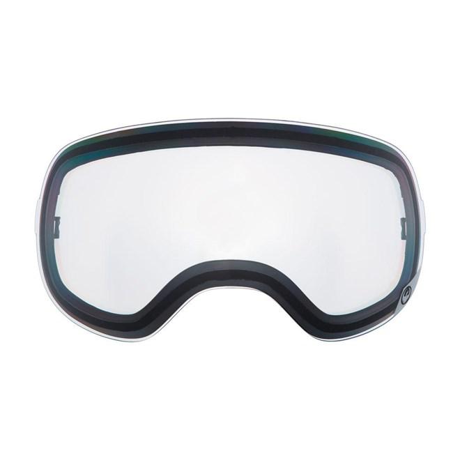 náhradní sklo DRAGON - Dr X2 Rpl Base Clear (901)