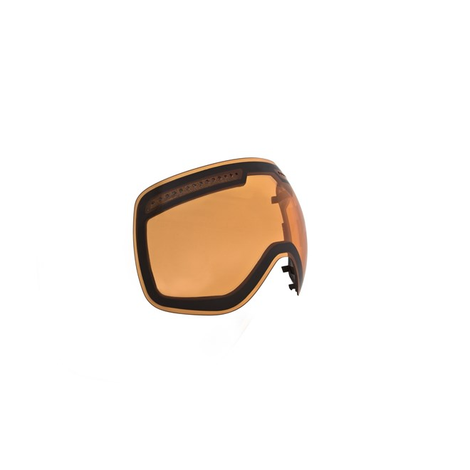 replacement lens DRAGON - Dr X1 Rpl Base Lumalensamber (700)