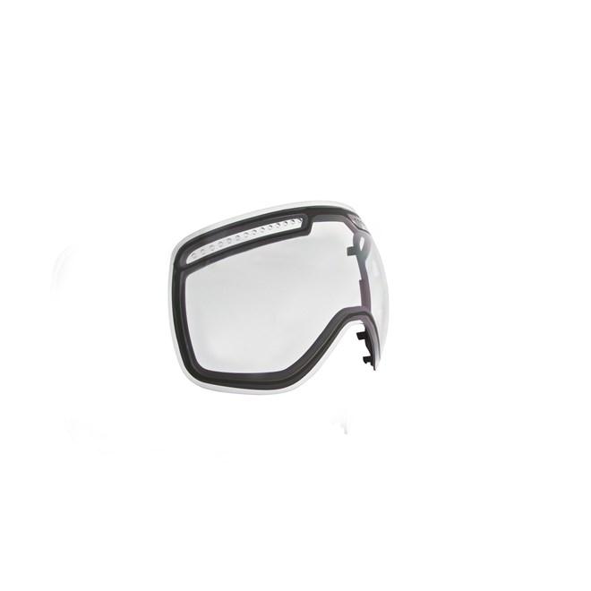 náhradní sklo DRAGON - Dr X1 Rpl Base Clear (901)
