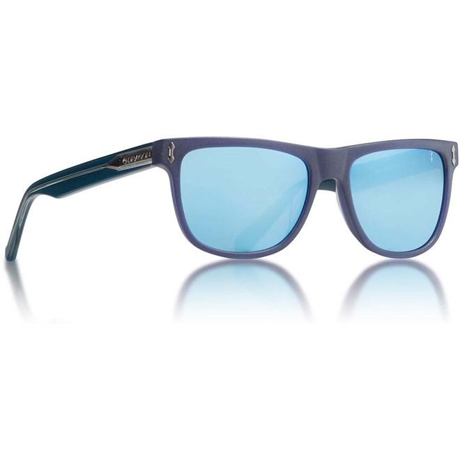 sluneční brýle DRAGON - Brake Matte Crystal Navy/Blue (400)