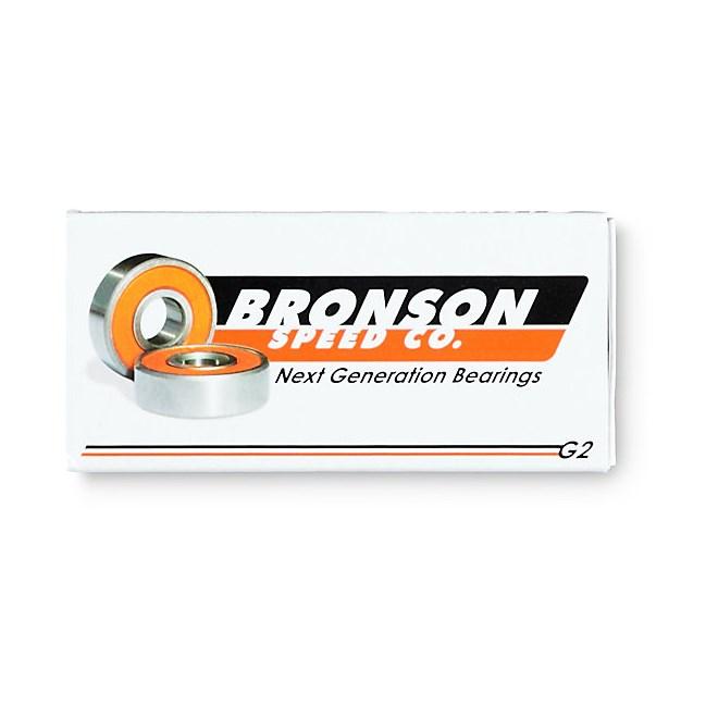 ložiska BRONSON - G2 (72557)