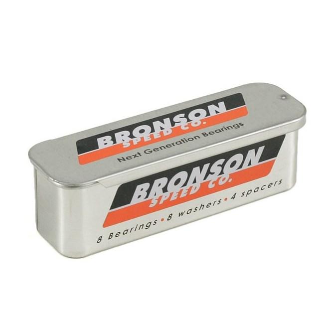 ložiska BRONSON - G3 (72333)