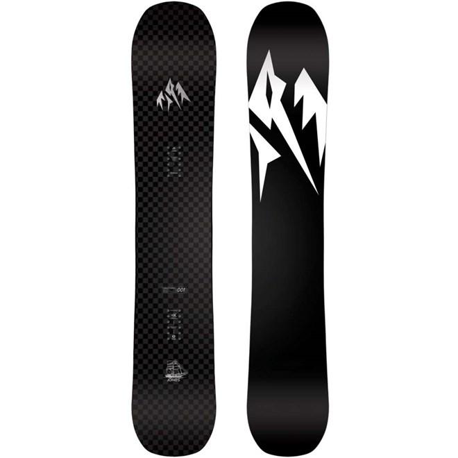 snowboard JONES - Snb Carbon Flagship 158 (MULTI)