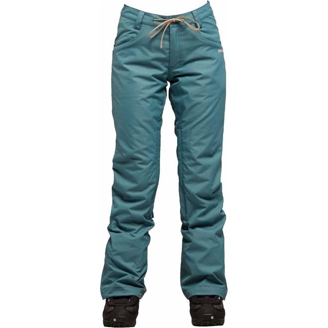 kalhoty NIKITA - CedarPant HydroBlue (HYD)
