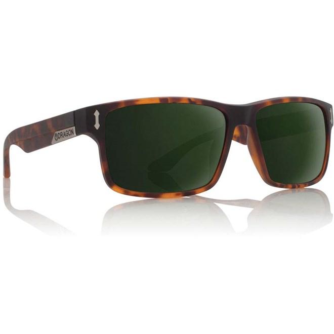 sluneční brýle DRAGON - Dr512S Count Matte Tortoise  (226)