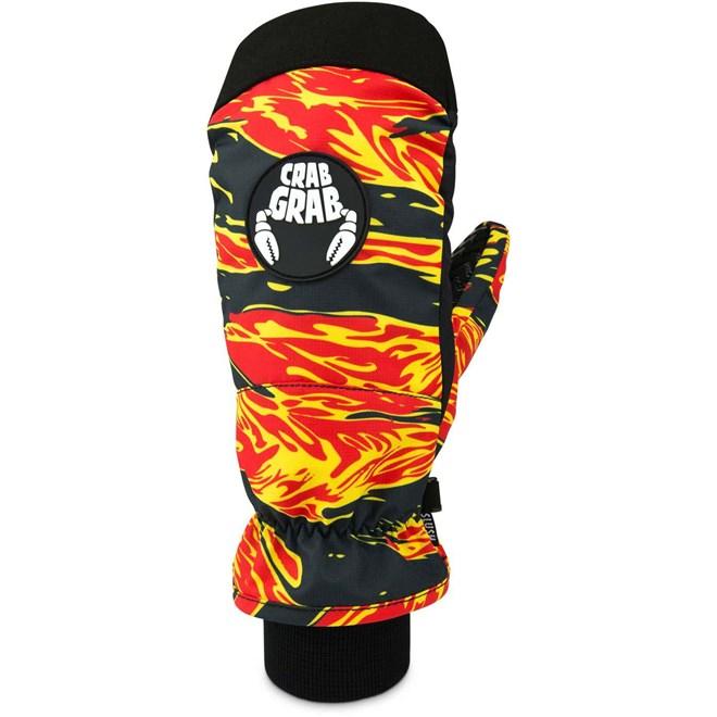 rukavice CRAB GRAB - Slush Mitt Flame Thrower (FLT)