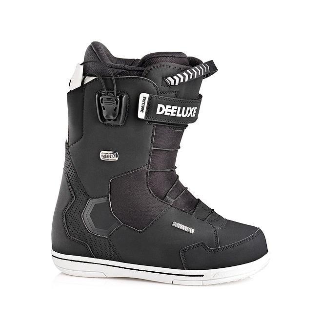 snb boty DEELUXE - ID 7.1 PF black (9110)