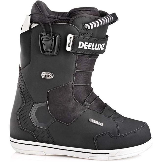 snb boty DEELUXE - ID 7.1 TF black (9110)