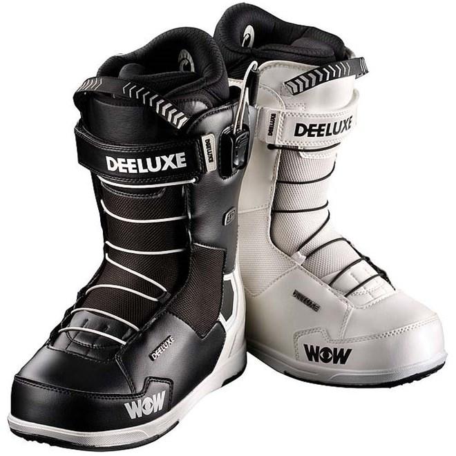 buty snowboardowe DEELUXE - ID 7.1 SE TF wow (9021)