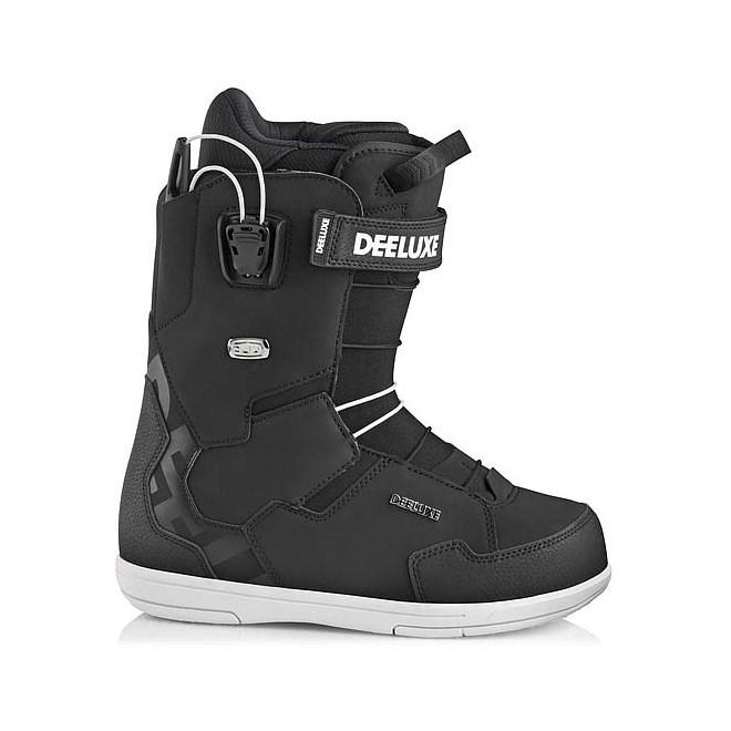 Snowboardboots DEELUXE - Team ID PF Freestyle black (9110)