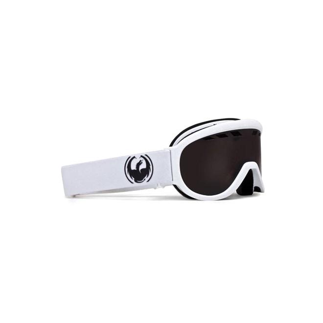 snb brýle DRAGON - D1Xt Powder Amber Wht (WHT)