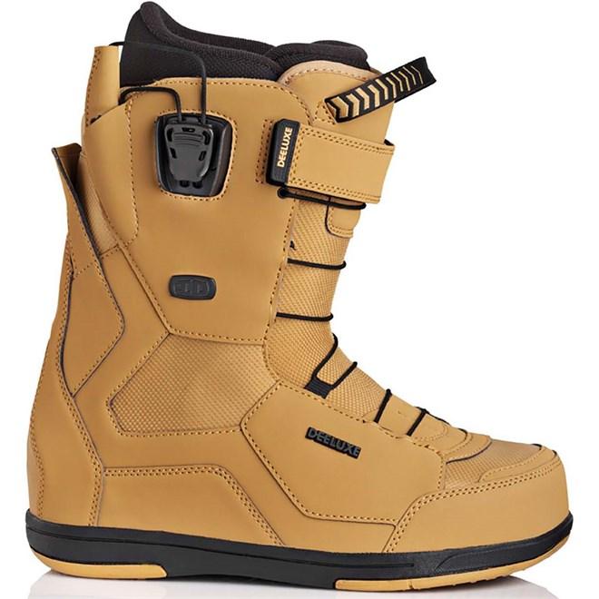 e1b89fc8f snb topánky DEELUXE - ID 6.3 TF sand (2020) | SNOWBITCH.SK