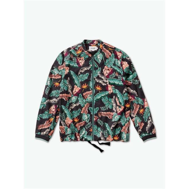 bunda DIAMOND - Tropical Paradise Jacket Black (BLK)