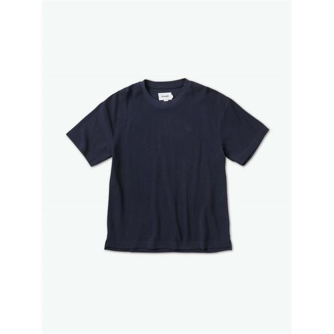 Tshirt DIAMOND - Brilliant Over Sized Tee Navy (NVY)