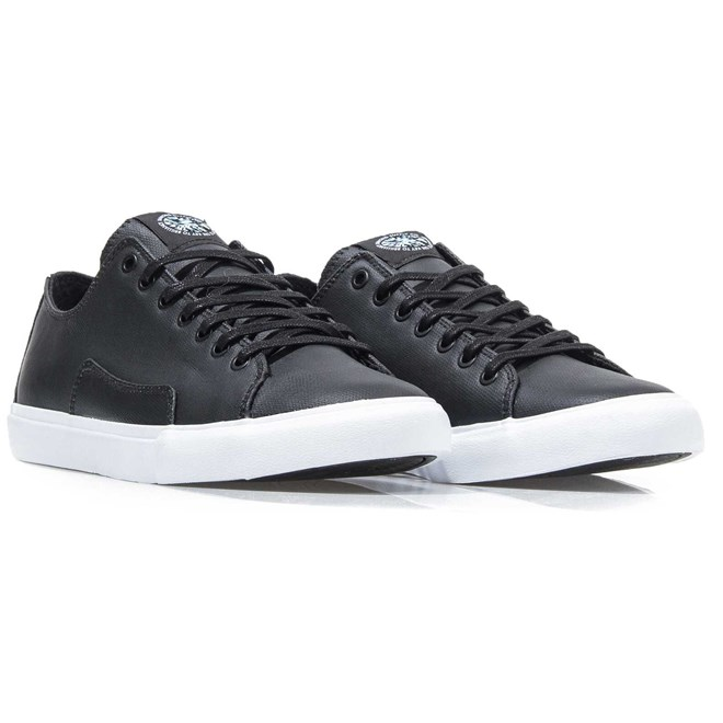 boty DIAMOND - Brilliant Low Simplicty Black (BLK)