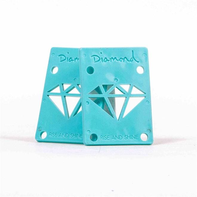 podložky DIAMOND - Rise & Shine Blue (DBLU)