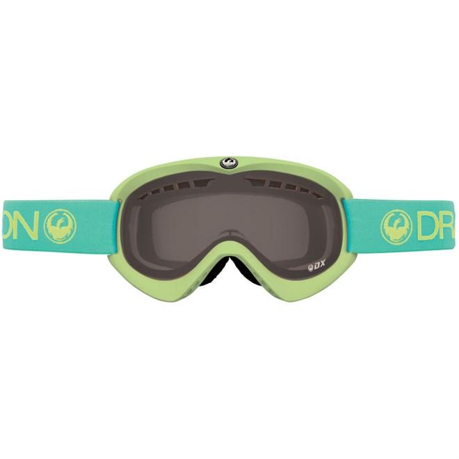 snb brýle DRAGON - Dx Aqua (Smoke + Yellow) (770)