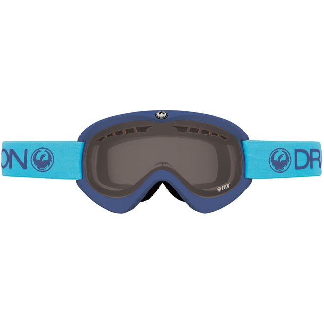 snb brýle DRAGON - Dx Brine (Smoke + Yellow) (616)