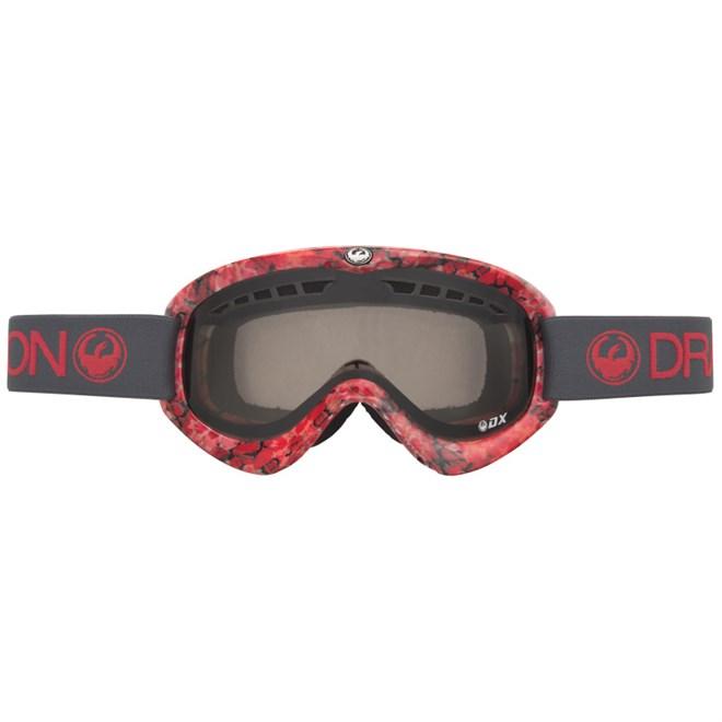 snb brýle DRAGON - Dx Prism (Smoke) (418)
