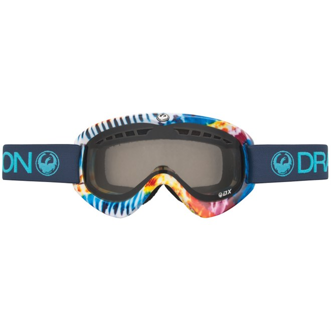snb brýle DRAGON - Dx Tie Dye (Smoke) (928)