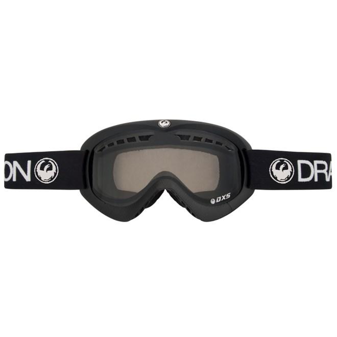 snb brýle DRAGON - Dxs Coal (Smoke + Yellow) (034)