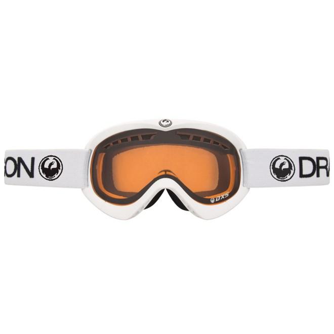 snb brýle DRAGON - Dxs Powder Amber Powder (POWDER)
