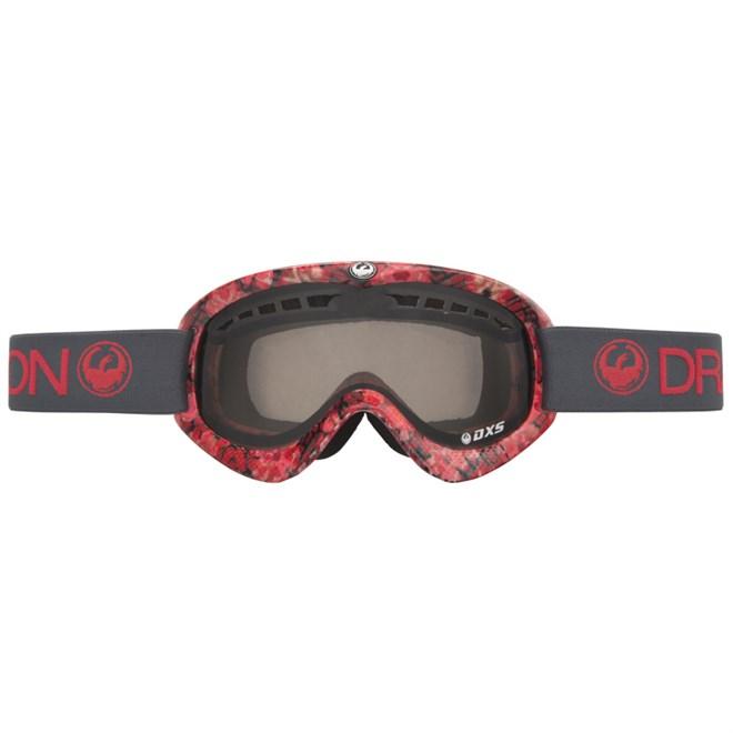 snb brýle DRAGON - Dxs Prism (Smoke) (418)