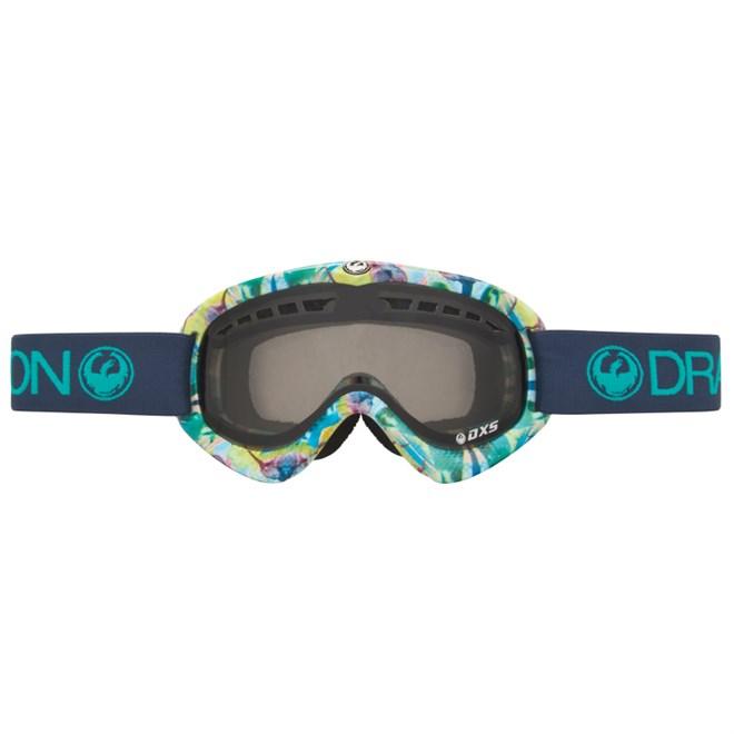 snb brýle DRAGON - Dxs Scope (Smoke) (619)