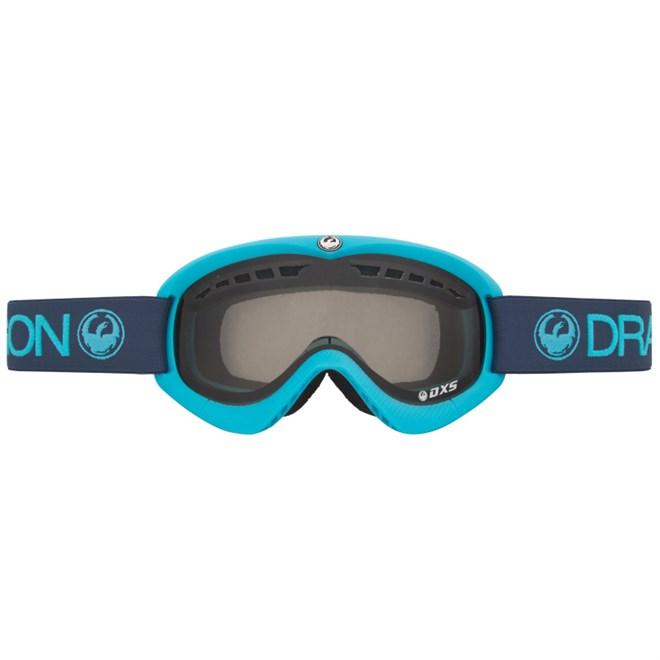 snb brýle DRAGON - Dxs Ultramarine (Smoke) (614)