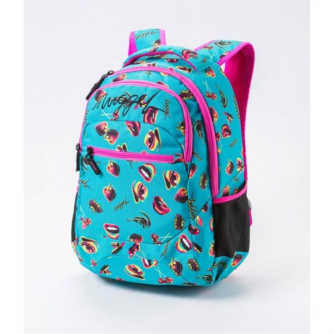 batoh NUGGET - Scrambler Backpack A - Lovely Print (LOVELY PRINT)