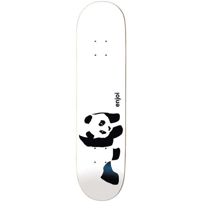 Board ENJOI - Whitey Panda Logo R7 Whitey (WHT)