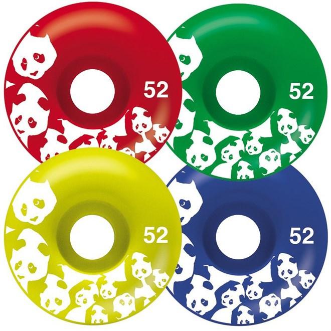 kolečka ENJOI - Spectrum Pack Wheel Multi (MULTI)