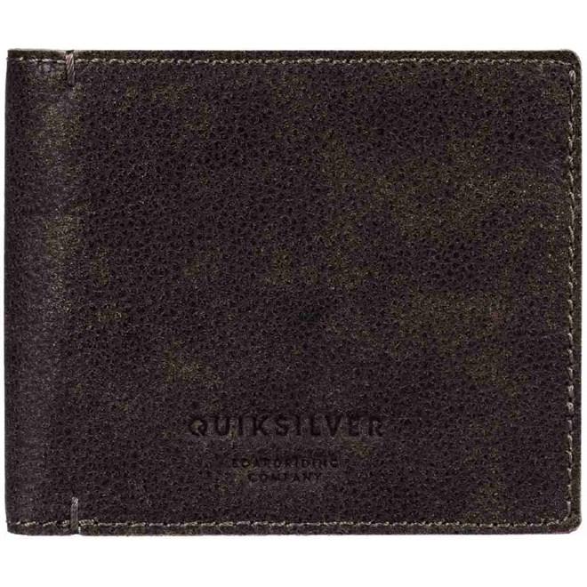 peněženka QUIKSILVER - Mackiiplus M Wllt Kvj0 (KVJ0)