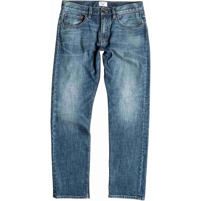 kalhoty QUIKSILVER - Sequelmediu M Pant Bygw (BYGW)