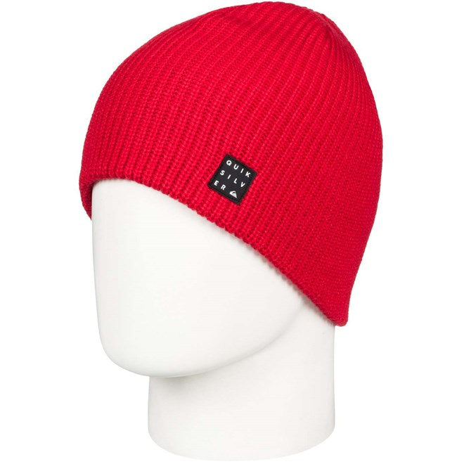 kulich QUIKSILVER - Silas Beanie Flame (RPZ0)