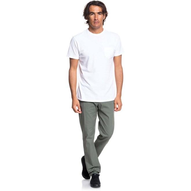 spodnie QUIKSILVER - Krandyslim Thyme (CQY0)