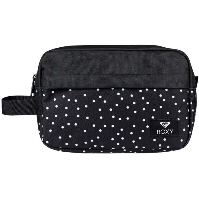 Suitcase ROXY - Beautifully True Black Dots For Days (KVJ8)