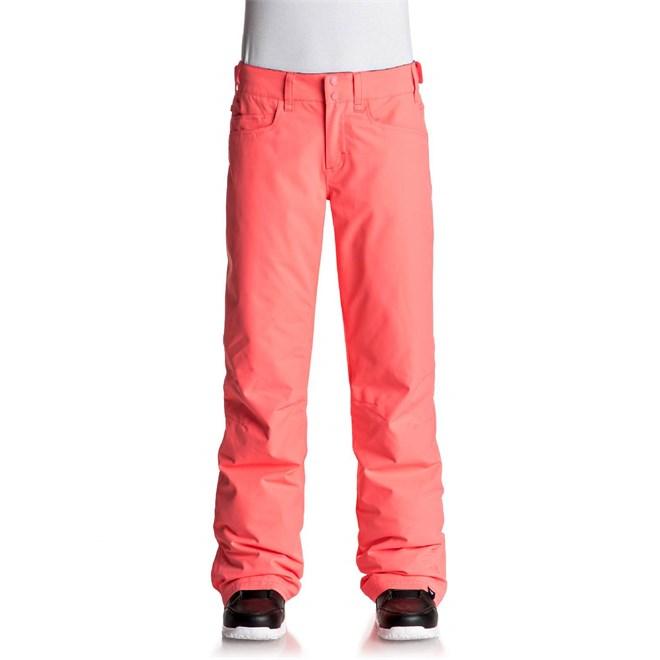 kalhoty ROXY - Creek Pt J Snpt Nkn0 (NKN0)