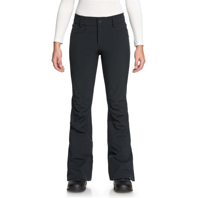 kalhoty ROXY - Creek Pt True Black (KVJ0)