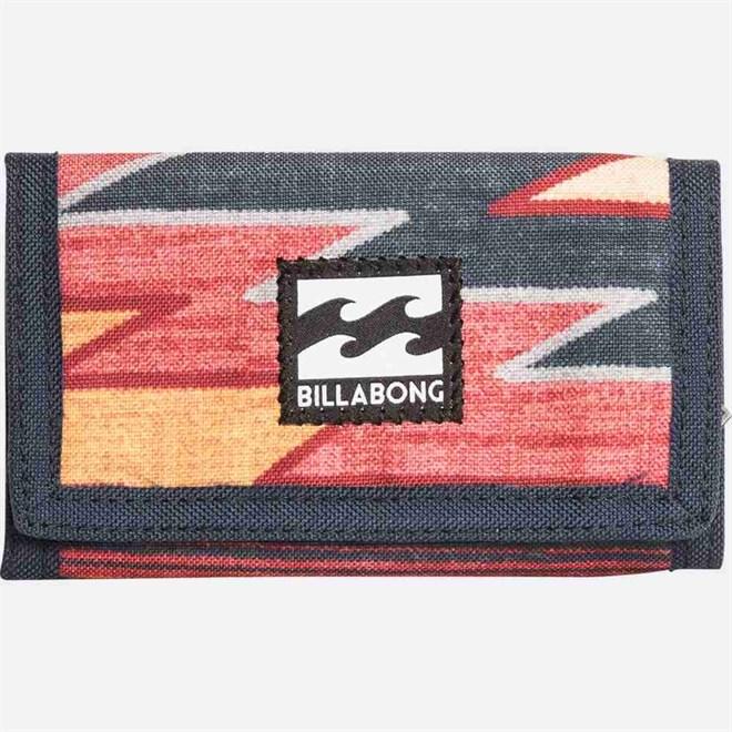 peněženka BILLABONG - Atom Wallet Navy (21)
